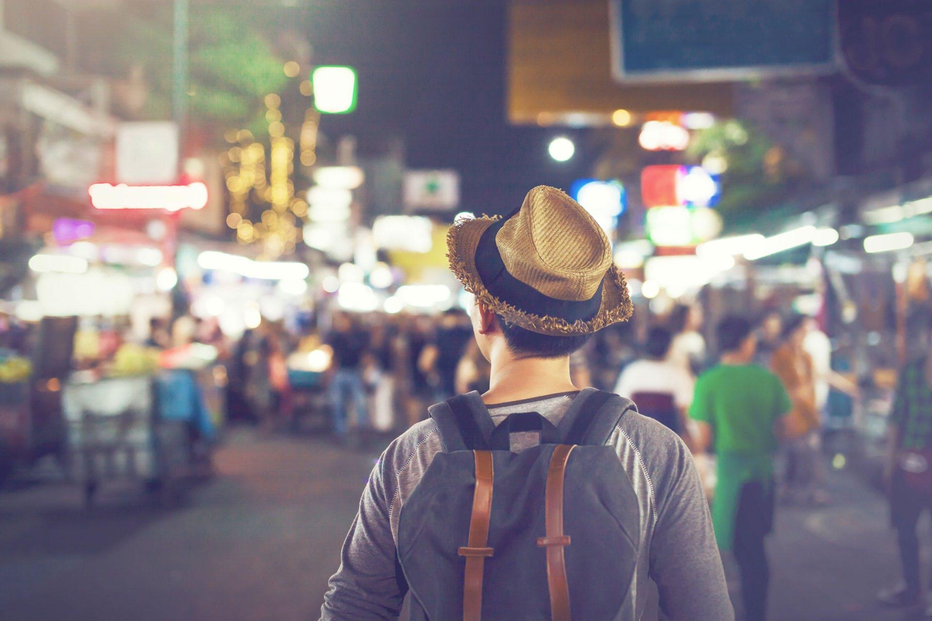 Jobb látás éjszaka - A nők és a férfiak színérzékelése különböző